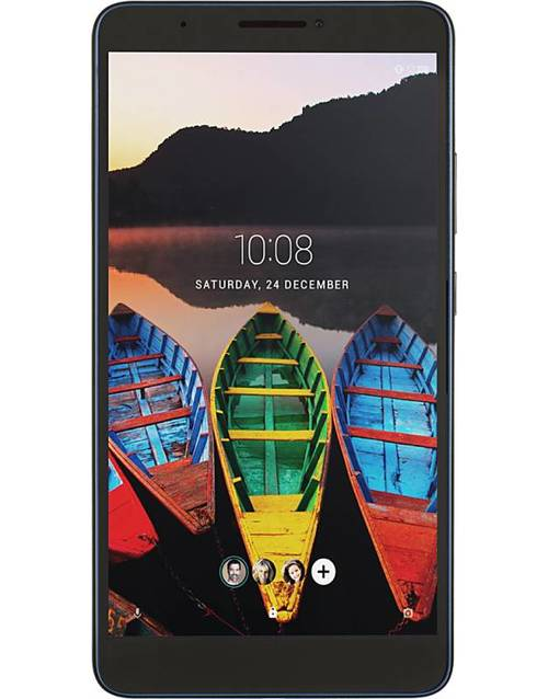 Планшет Lenovo Tab 3 Plus 7703X 16Gb (Цвет: Black)