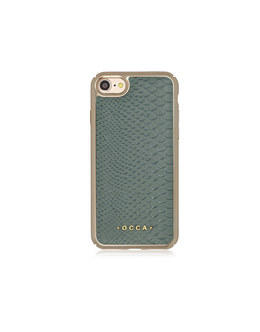 Чехол-накладка Occa Wild Collection для смартфона iPhone 7/8 (Цвет: Gray)