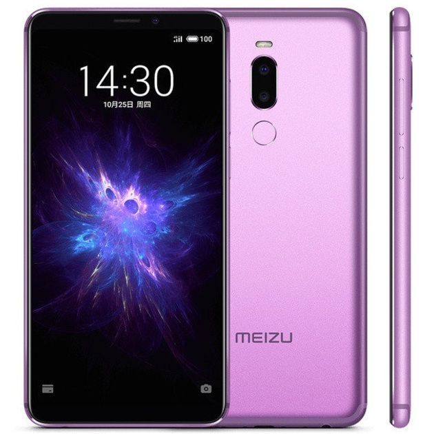 Смартфон Meizu Note 8 4/64Gb (Цвет: Purple)