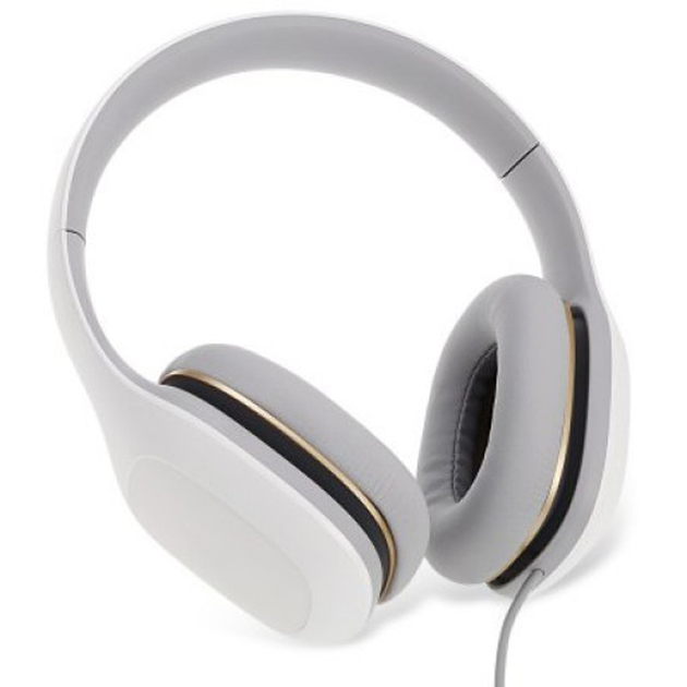 Наушники Xiaomi Mi Headphones Light Edition (Цвет: White)