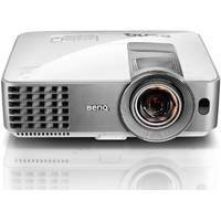 Проектор Benq MS630ST DLP 3200Lm (800x600) 13000:1 ресурс лампы:4000часов 1xUSB typeA 2xHDMI 2.6кг