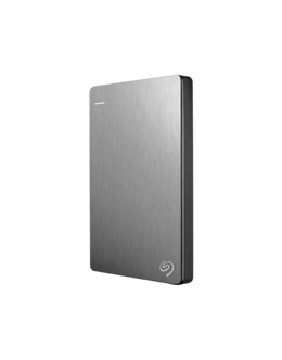 Жесткий диск Seagate Original USB 3.0 1Tb STDR1000201 Backup Plus 2.5 (Цвет: Silver)