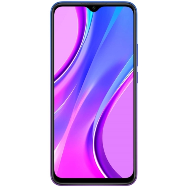 Смартфон Xiaomi Redmi 9 3/32Gb RU (Цвет: Sunset Purple)