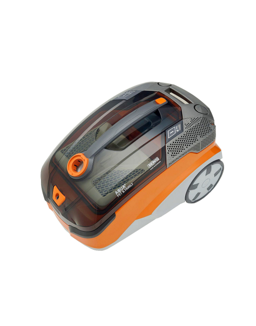 Пылесос Thomas Aqua Pet & Family (Цвет: Orange / Gray)