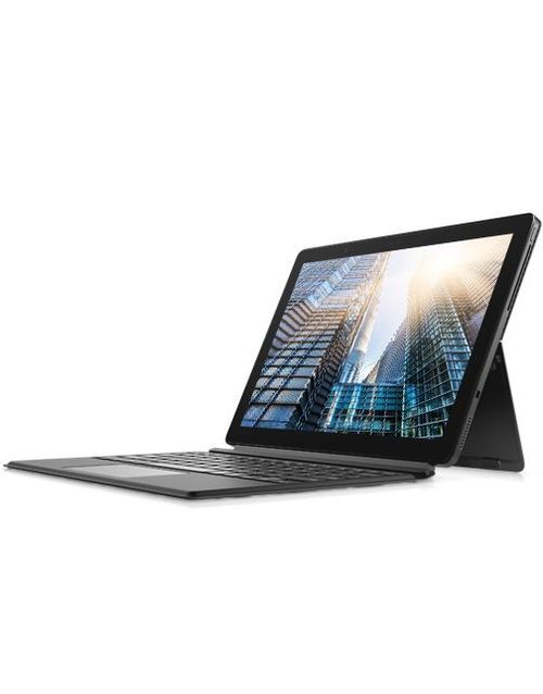 Ноутбук Dell Latitude 5290 Core i5 8250U/8Gb/SSD256Gb/Intel HD Graphics 620/12.5