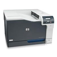 Принтер лазерный HP Color LaserJet Pro CP5225DN (CE712A) A3 Duplex Net