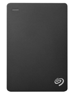 Жесткий диск Seagate Original USB 3.0 4Tb STDR4000200 Backup Plus 2.5 (Цвет: Black)