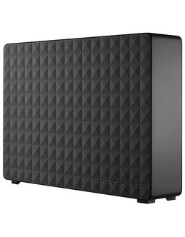 Жесткий диск Seagate Original USB 3.0 4Tb STEB4000200 Expansion 3.5 (Цвет: Black)