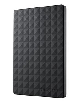 Жесткий диск Seagate Original USB 3.0 1Tb STEA1000400 Expansion Portable (5400rpm) 2.5 (Цвет: Black)