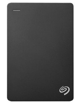 Жесткий диск Seagate Original USB 3.0 5Tb STDR5000200 Backup Plus 2.5 (Цвет: Black)