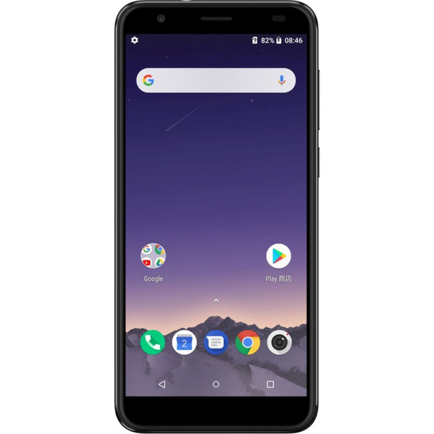 Смартфон Ark Benefit M9 16Gb (Цвет: Black)