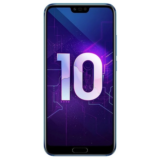 Смартфон Honor 10 Premium 8/128Gb (Цвет: Phantom Blue)