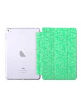 Чехол-книжка Vouni Simple Grace iPad mini 4 (Цвет: Green)