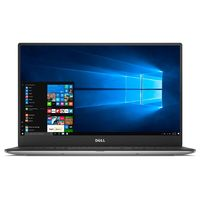 Ультрабук Dell XPS 13 Core i7 7Y75/16Gb/SSD512Gb/Intel HD Graphics 615/13.3