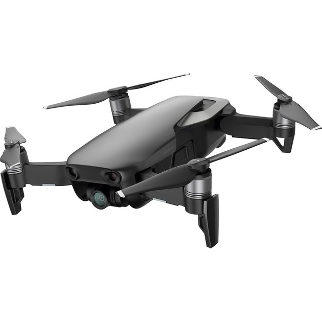 Квадрокоптер DJI Mavic Air Fly More Combo (Цвет: Onyx Black)
