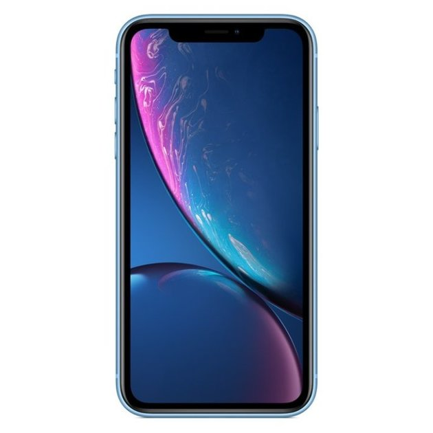 Смартфон Apple iPhone Xr 128Gb (Цвет: Blue) EU
