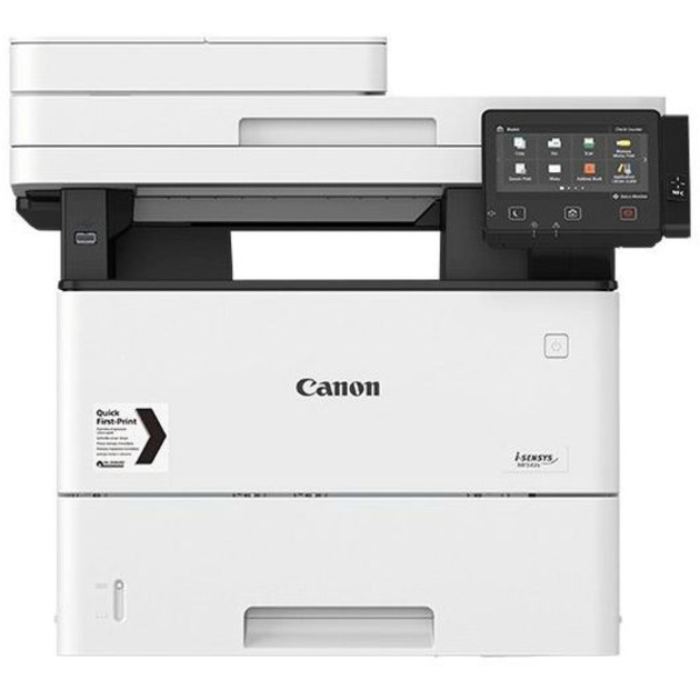 Копир Canon imageRUNNER 1643iF MFP