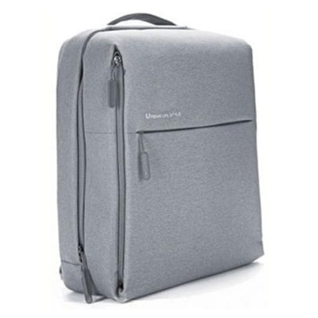 Рюкзак Xiaomi Mi City Backpack (Цвет: Light Gray)