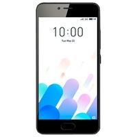 Смартфон Meizu M5c 16Gb (Цвет: Black)
