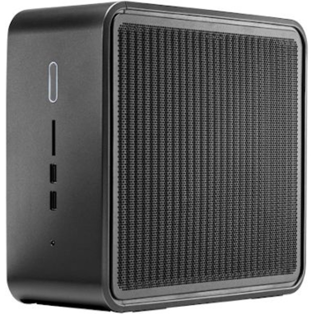 Платформа Intel NUC vPro Quartz Canyon Original BKNUC9VXQNX2 5GHz 2xDDR4