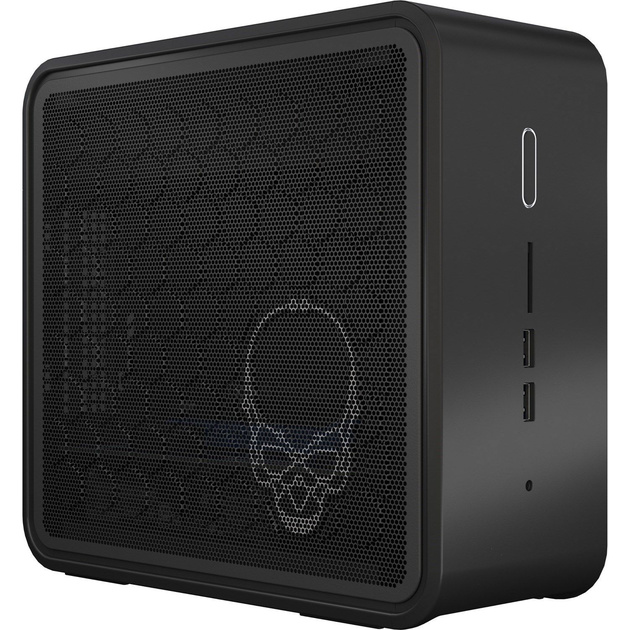 Платформа Intel NUC Ghost Canyon Original BXNUC9I5QNX 4.1GHz 2xDDR4
