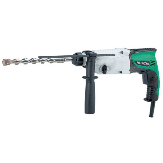 Перфоратор Hitachi DH22PH патрон:SDS-plus уд.:1.4Дж 620Вт (кейс в комплекте)