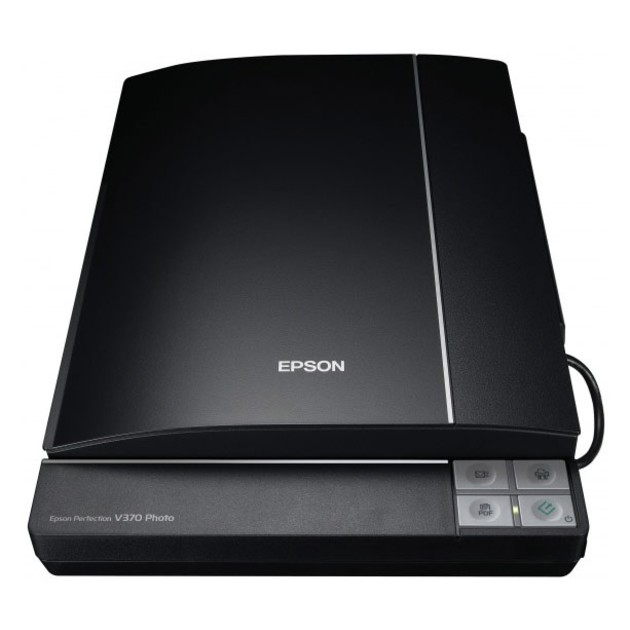 Сканер Epson Perfection V370 Photo (B11B207313)