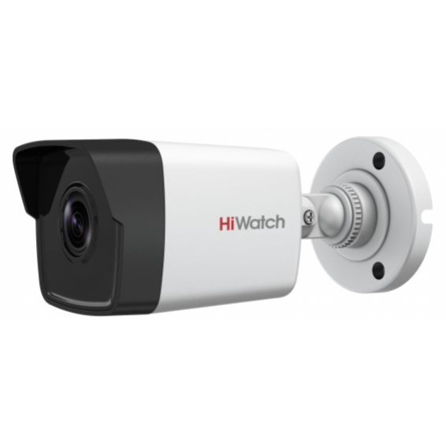 Видеокамера IP Hikvision HiWatch DS-I100 (2.8-2.8мм)