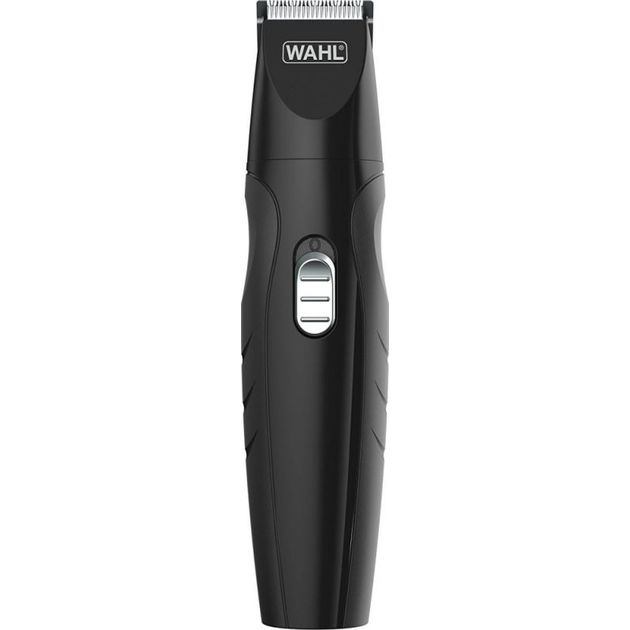 Машинка для стрижки Wahl All in One rechargeable (Цвет: Black)