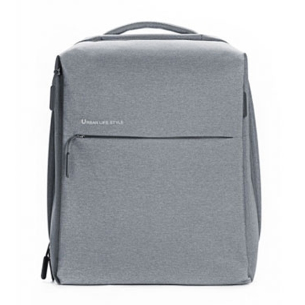 Рюкзак Xiaomi City Backpack 15.6 (Цвет: Light Gray)