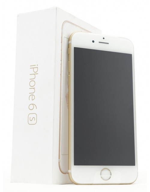 Смартфон Apple iPhone 6s 32Gb (Цвет: Gold)