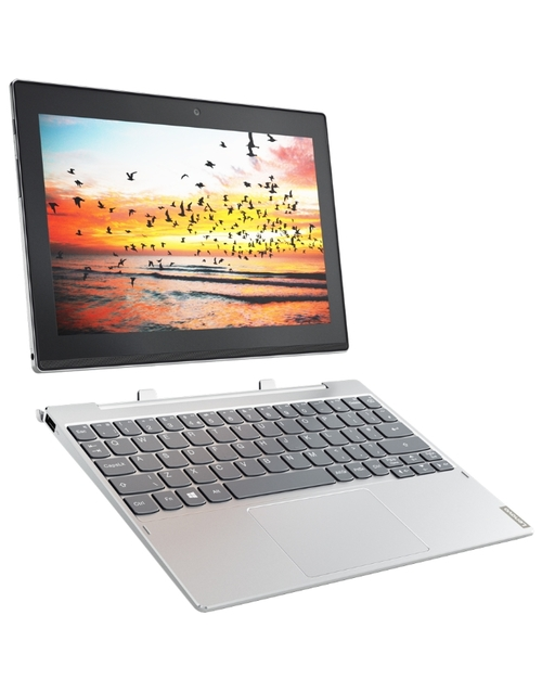 Планшет Lenovo Miix 320 10 4Gb 64Gb WiFi Win10 Home (Цвет: Silver)