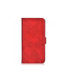Чехол-книжка Devia Magic 2-in-1 Leather Case iPhone 7/8 (Цвет: Red)