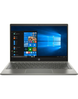 Ноутбук HP Pavilion 13-an0063ur Core i3 8145U/4Gb/128Gb/Intel UHD Graphics 620/13.3/FHD (1920x1080)/Windows 10/silver/WiFi/BT/Cam