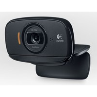 Камера Web Logitech HD Webcam C525 (Цвет: Black)