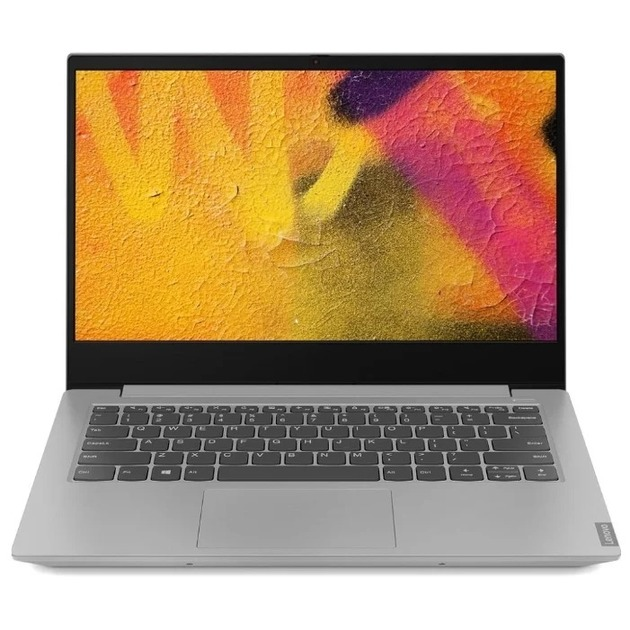 Ноутбук Lenovo IdeaPad IP5 14IIL05 Core i3 1005G1/8Gb/SSD512Gb/Intel UHD Graphics/14/IPS/FHD (1920x1080)/noOS/grey/WiFi/BT/Cam