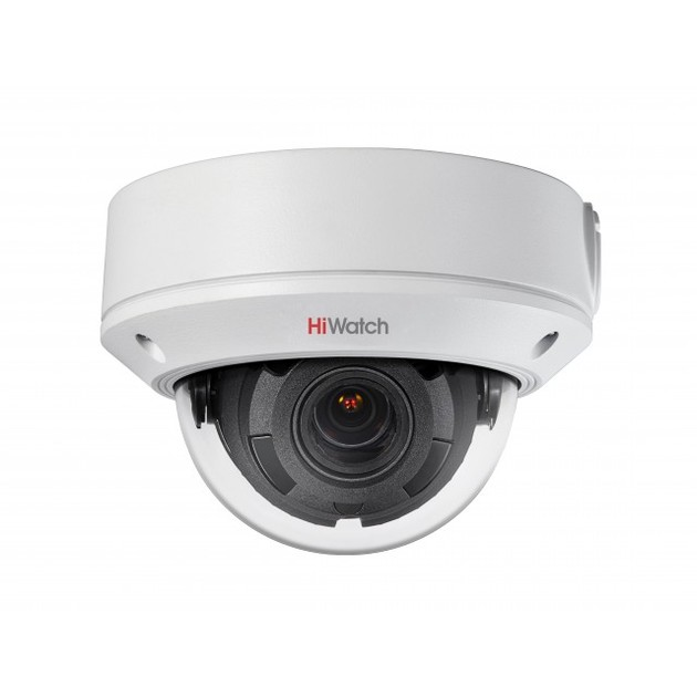 Видеокамера IP Hikvision HiWatch DS-I258 (2.8-12мм)