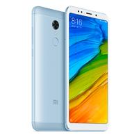 Смартфон Xiaomi Redmi 5 Plus 4/64Gb (Цвет: Blue) EU