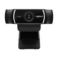 Камера Web Logitech Pro Stream C922 (Цвет: Black)