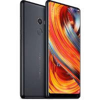Смартфон Xiaomi Mi Mix 2 6/256Gb (Цвет: Black)