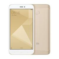 Смартфон Xiaomi Redmi 4X 16Gb (Цвет: Gold)