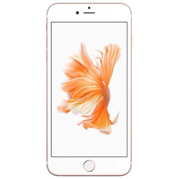 Смартфон Apple iPhone 6s Plus 32Gb (Цвет: Rose Gold)