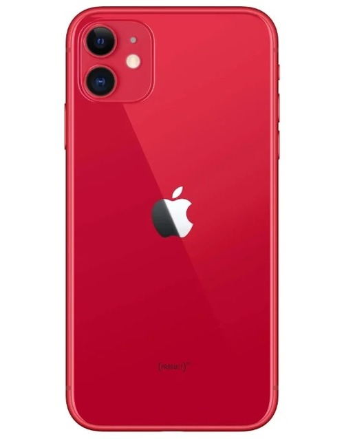 Смартфон Apple iPhone 11 128Gb MHDK3RU / A (Цвет: Red)