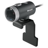 Камера Web Microsoft LifeCam Cinema for Business (Цвет: Black)
