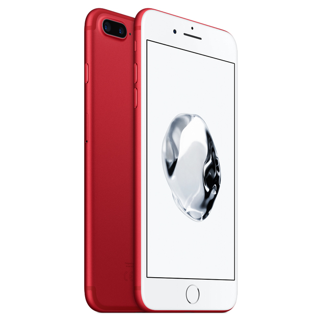 Смартфон Apple iPhone 7 Plus 128Gb (Цвет: Red) EU