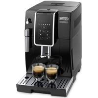 Кофемашина Delonghi ECAM350.15.B 1450Вт черный