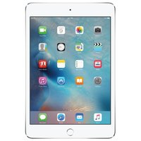 Планшет Apple iPad mini 4 128Gb Wi-Fi (Цвет: Silver)