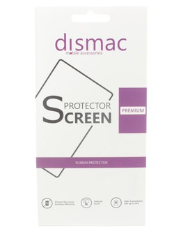 Защитная пленка Dismac Screen Protector iPhone 7/8 crystal (Цвет: Clear)