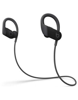 Наушники Beats Powerbeats High-Performance Wireless (Цвет: Black)
