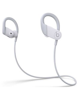 Наушники Beats Powerbeats High-Performance Wireless (Цвет: White)